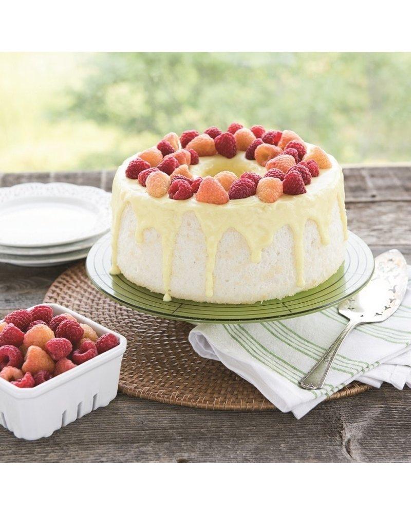 Nordic Ware Cake Pan Naturals Angel Food Pan 2PC