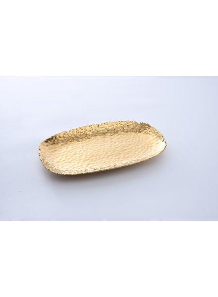 Pampa Bay Golden Millennium  Serving Platter - Medium
