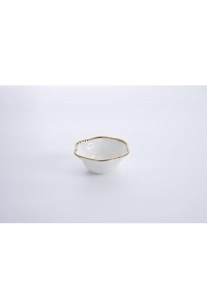 Golden Salerno Bowl - Medium