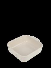 Peugeot Appolia Square Baker 8.8'' Ecru