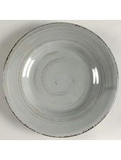 Tag Dinner Plate Slate Sonoma