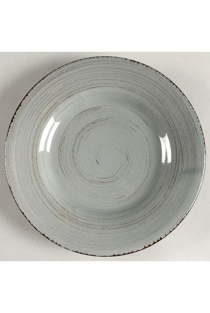 Dinner Plate Slate Sonoma