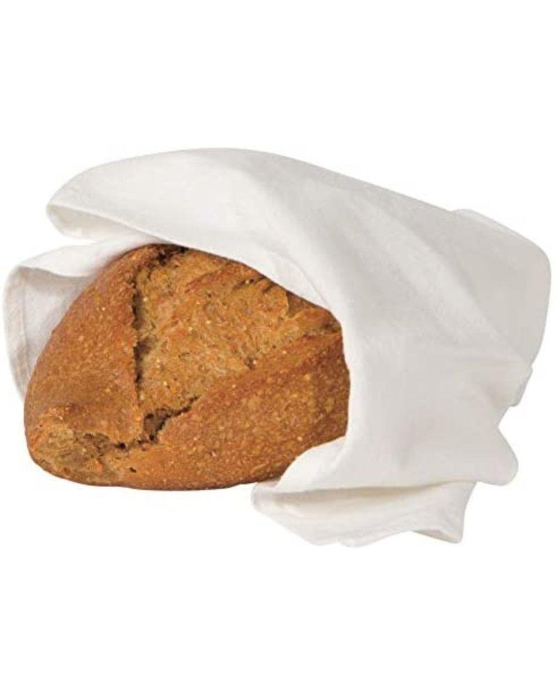 Now Designs Flour Sack Baker's White S/3