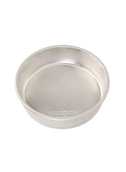 Nordic Ware Layer Cake Pan Naturals 8''