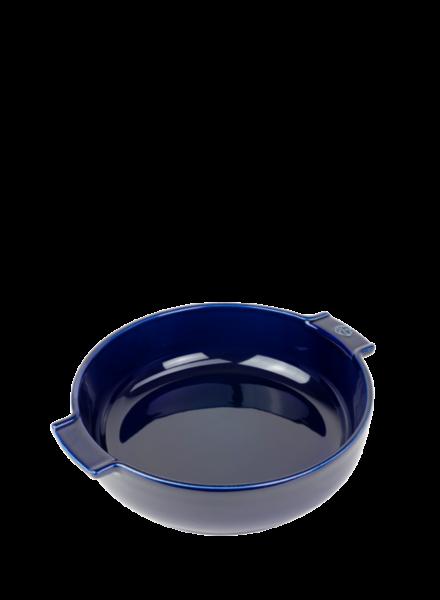 Peugeot Appolia Round Baker 8.8'' Blue
