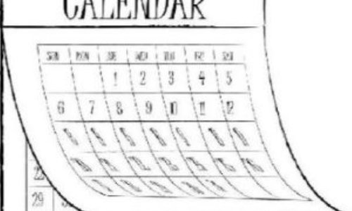 Calendar of Cooking Classes and Private Events