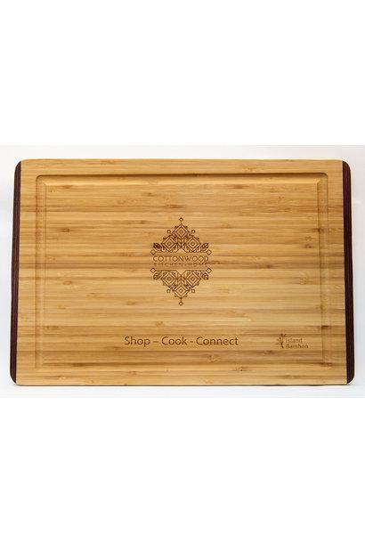 Rainbow Carving Board LG CKS