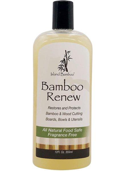 Island Bamboo Bamboo Renew 12oz