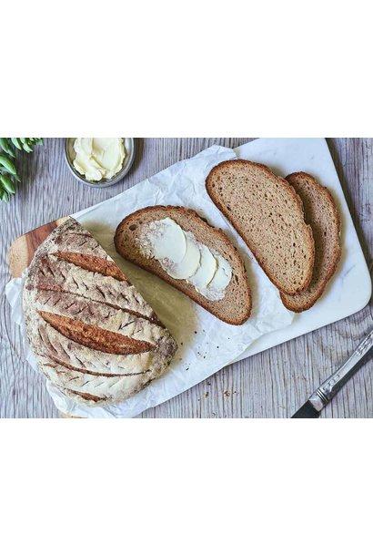 10/16/21 Sourdough Bread Class w/ Rhonda Duncan of Wild Hollow Bakery
