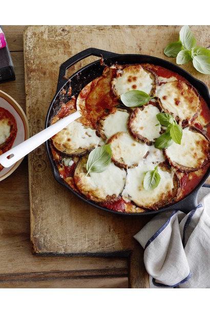 10/22/2021 Eggplant Parmesan Class