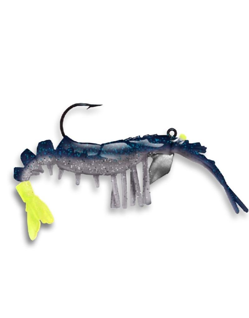 Pre-Rigged Shrimp