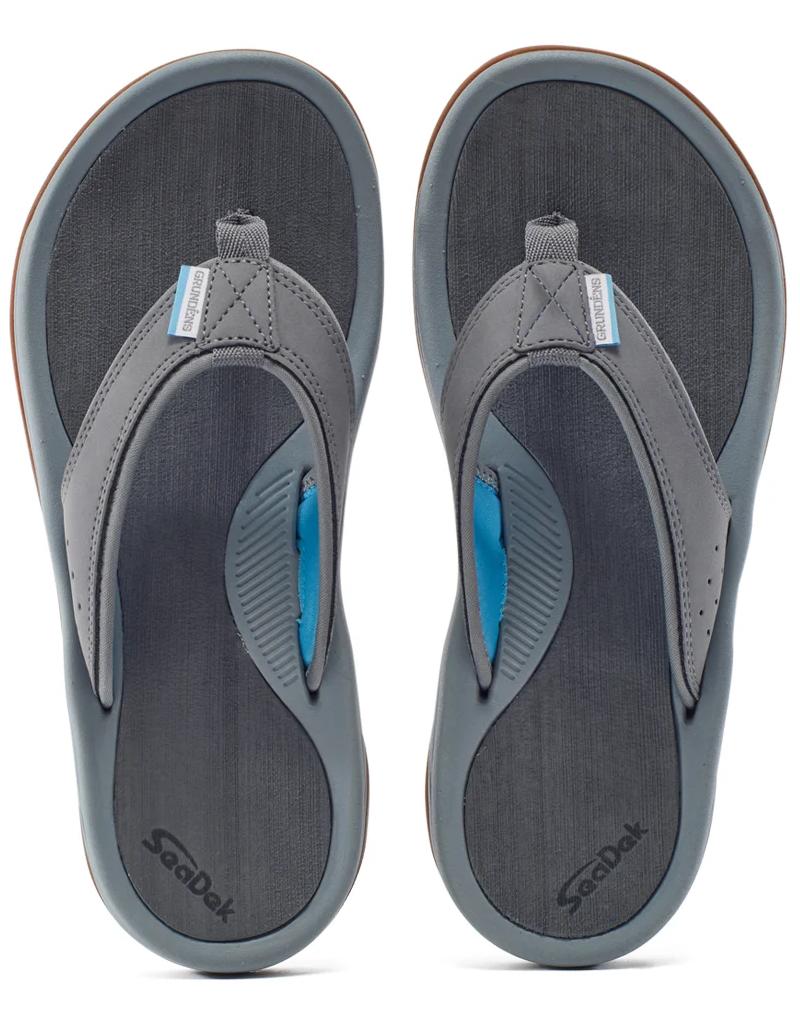 Grunden's Sandals