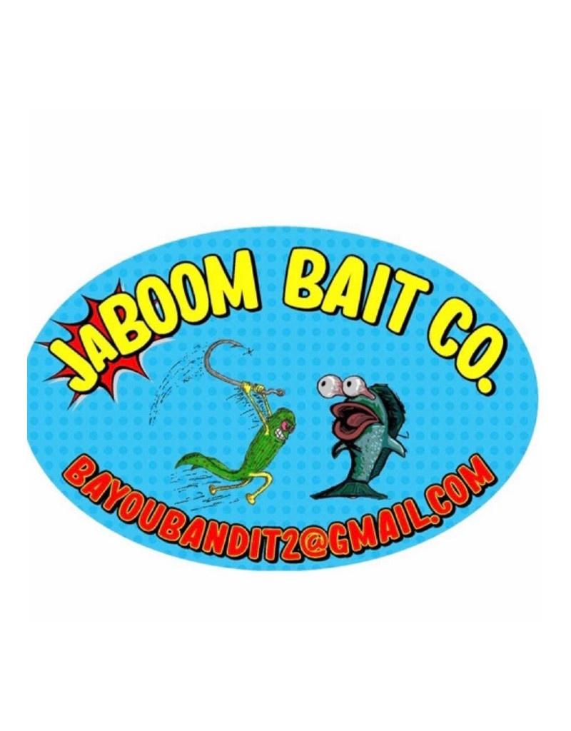 Jaboom Bait Co.