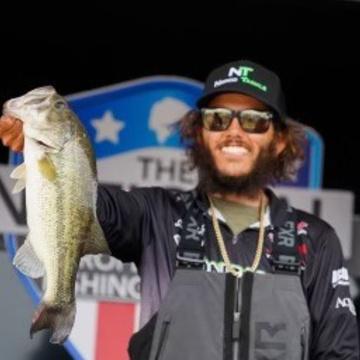 jake schulz national professional fishing league
