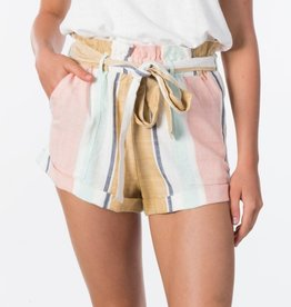 Ripcurl SUNSETTERS STRIPE SHORT