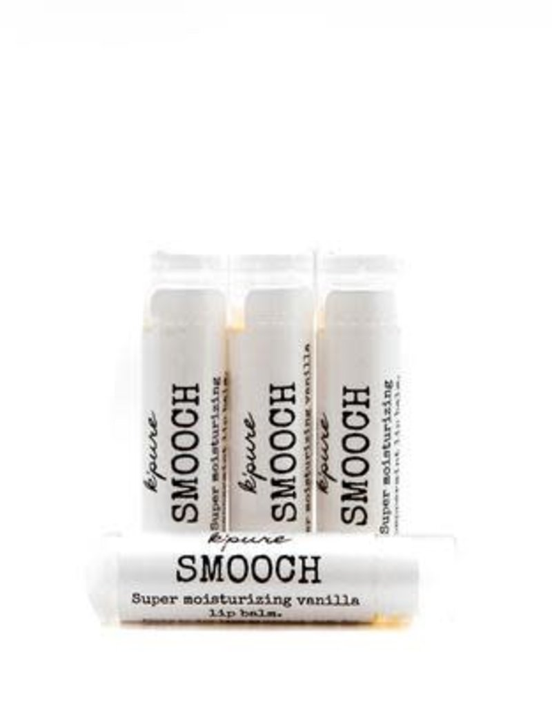 K'PURE 'SMOOCH' SUPER MOISTURIZING LIP BALM