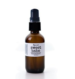 K'PURE SWEET BABE OIL