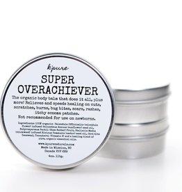 K'PURE SUPER OVERACHIEVER