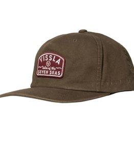 VISSLA Salty Tales Hat