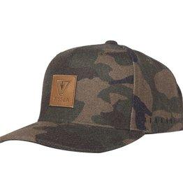VISSLA WINDOWS HAT