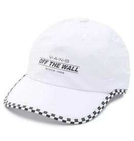 VANS WM CHECK IT TWICE HAT