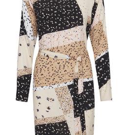 ICHI L/S DRESS