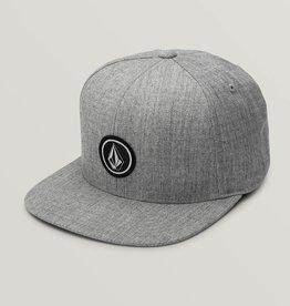 VOLCOM QUARTER TWILL HAT
