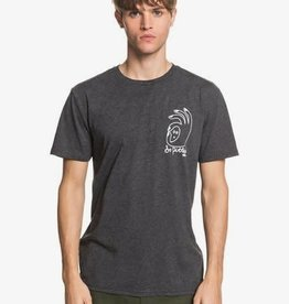 Quiksilver MIND IN FIRE M TEE