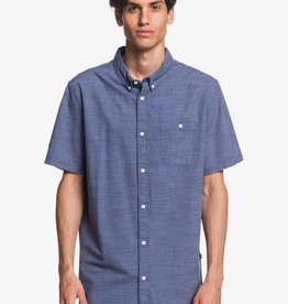 Quiksilver FIREFALLS REG BUTTON UP S/S