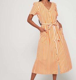 ICHI JULLE DRESS