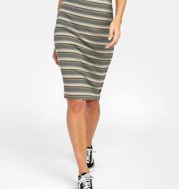 RVCA Pick Me Up Skirt