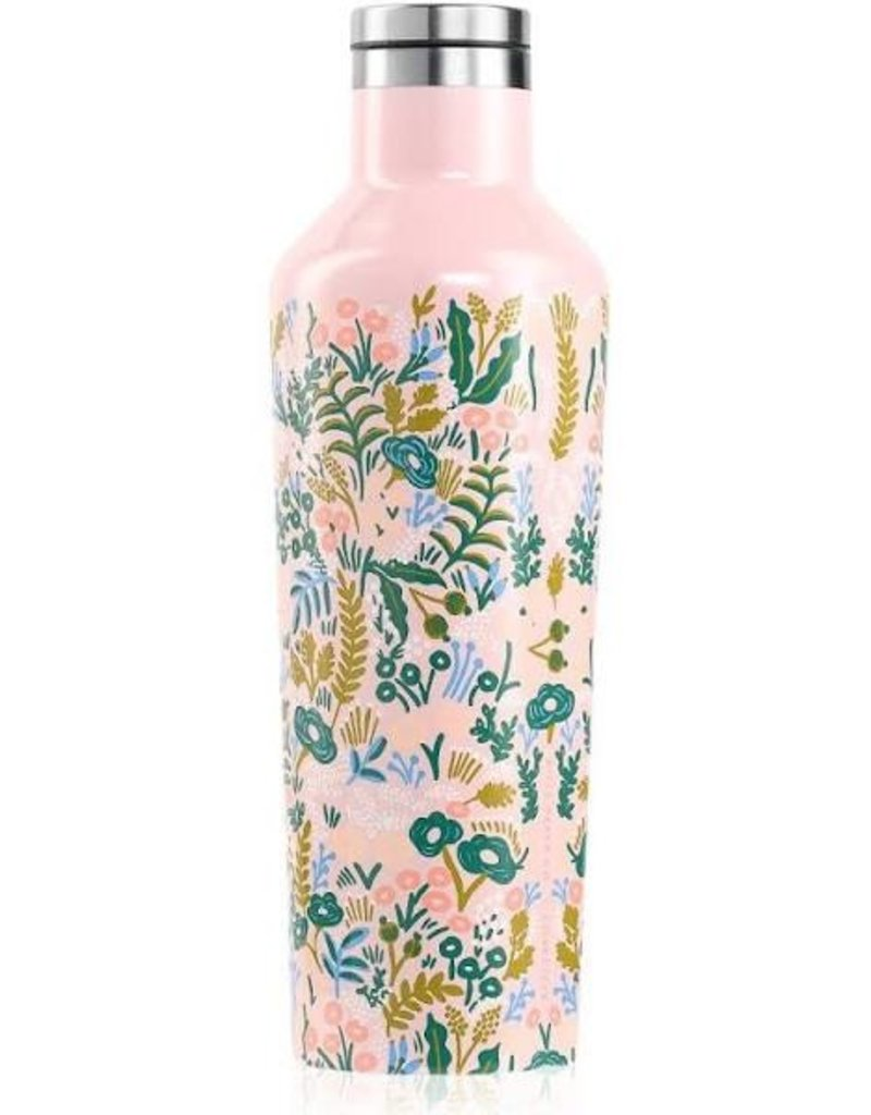 CORKCICLE RIFLE PAPER CANTEEN 16oz