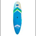 BLU WAVE SUP 2020 10' BLUWAVE CROSS STEP PADDLE BOARD