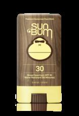 SUN BUM FACE STICK