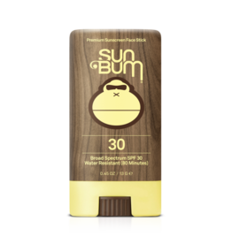 SUN BUM FACE STICK