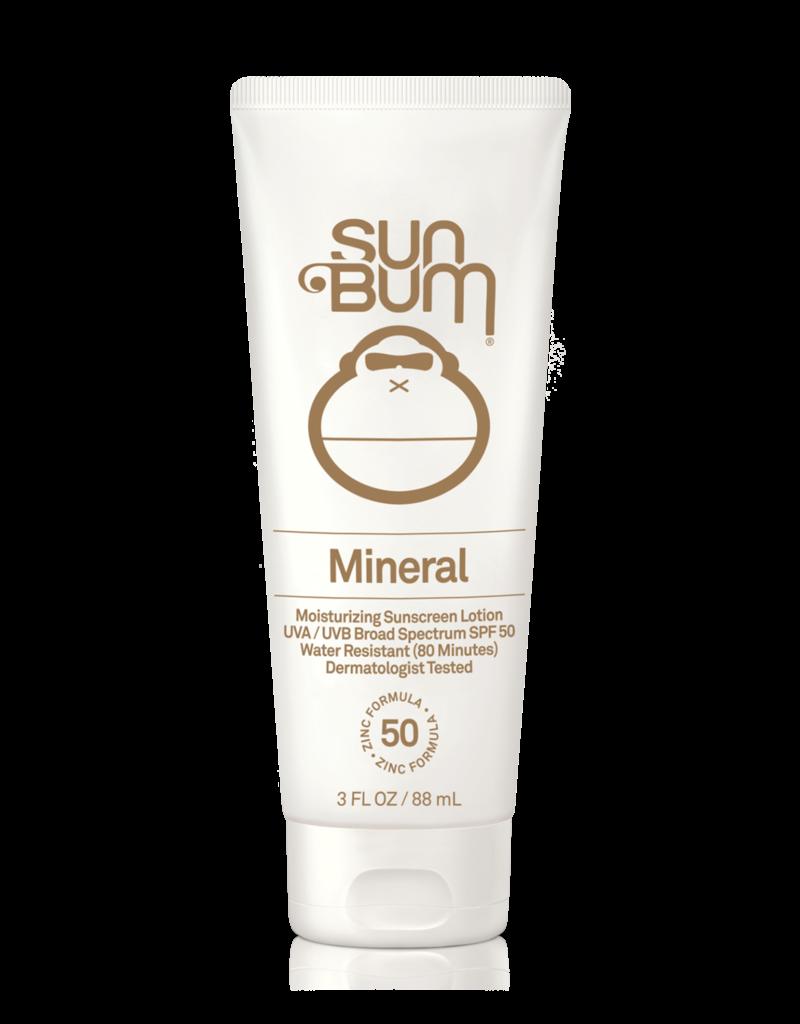 SUN BUM SB MINERAL TUBE