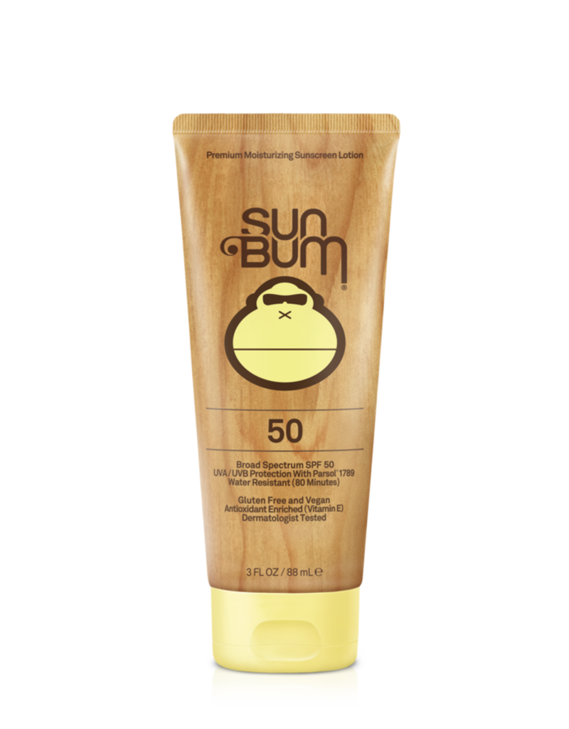 SUN BUM SB -6OZ LOTION