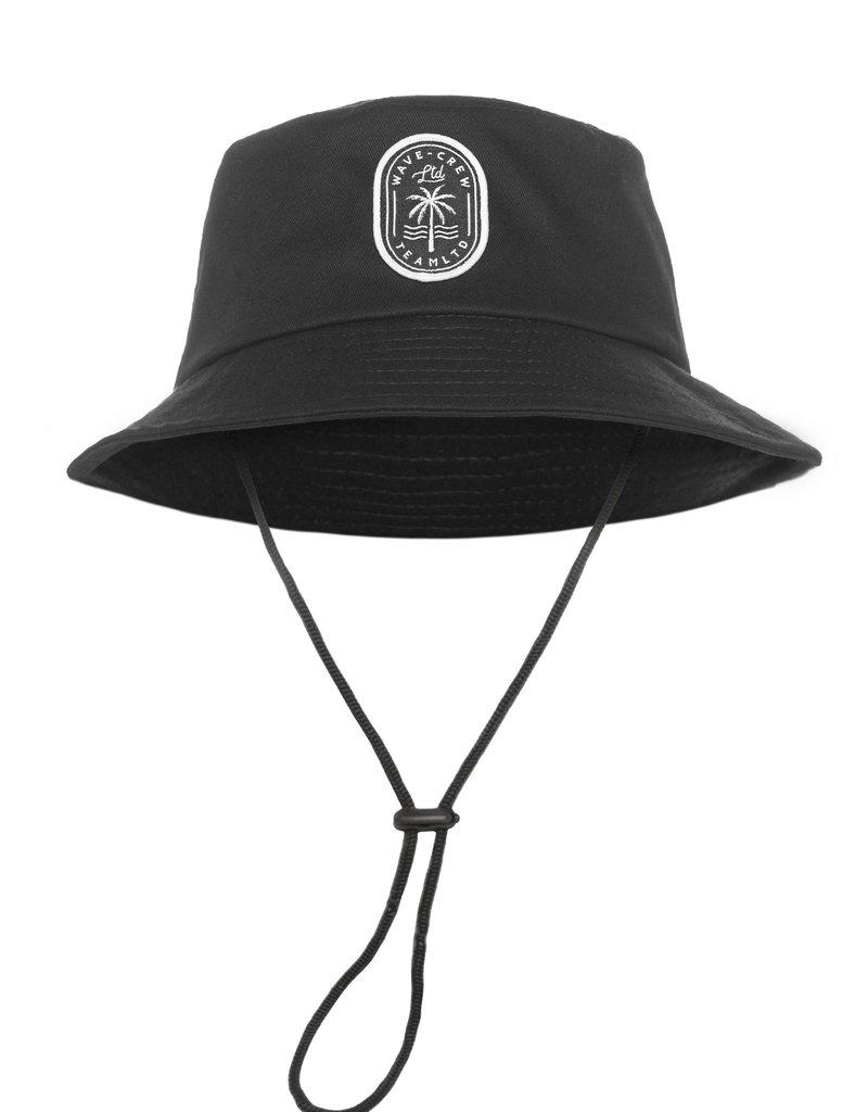 TEAMLTD BUCKET HAT - TLS201601