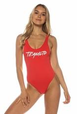 TEAMLTD LADIES SWIMSUIT - (TLC19450)