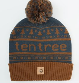 Ten Tree CABIN POM BEANIE