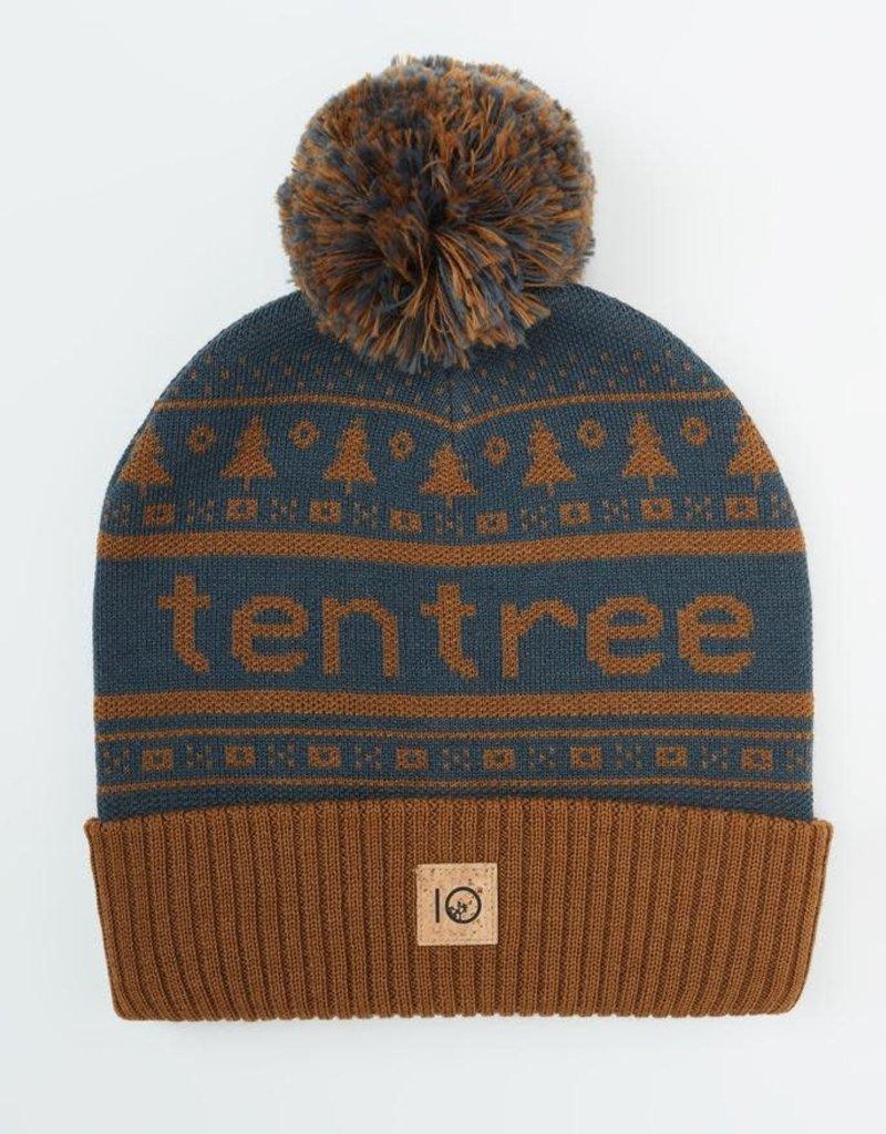 Ten Tree CABIN POM BEANIE