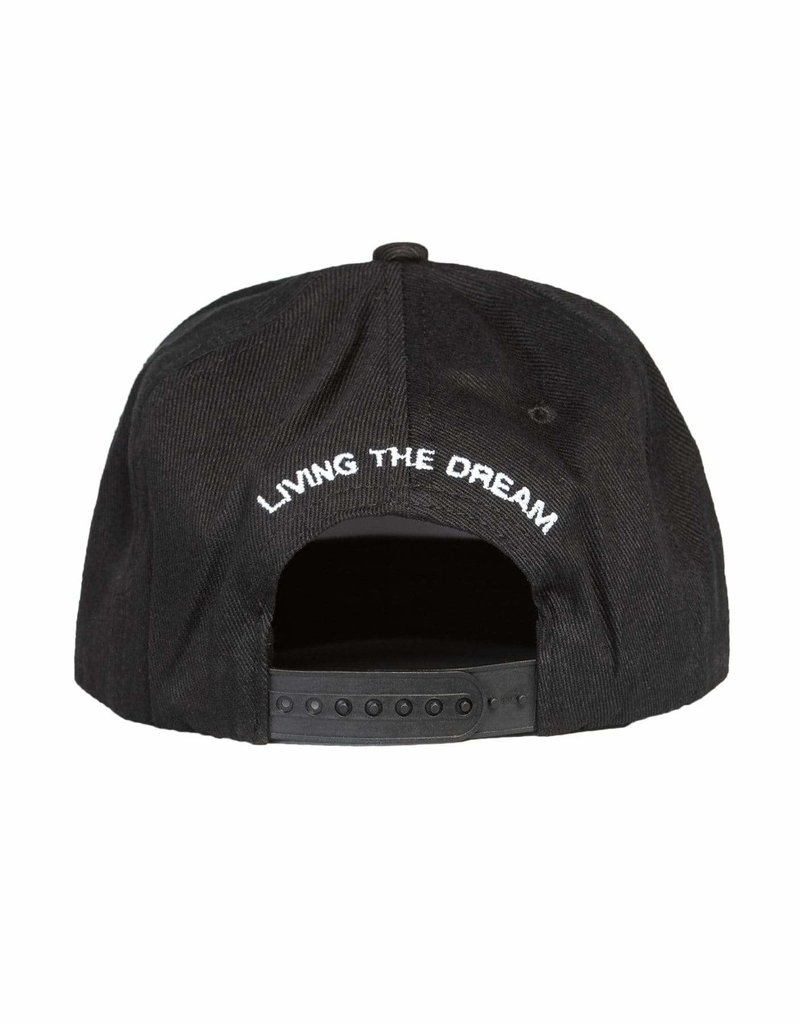 TEAMLTD TEAM LTD CLASSIC SNAPBACK