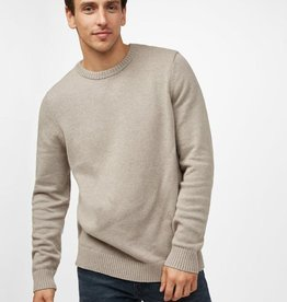 Ten Tree M HIGHLINE COTTON CREW SWEATER