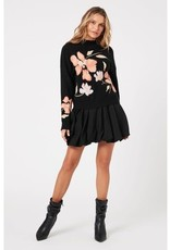 MINK PINK FLORENCE KNIT SWEATER