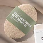 NO TOX LIFE ECO SPONGE BUNDLE - BIODEGRADABLE ECO DISH SPONGE (NTECOSPONGE)