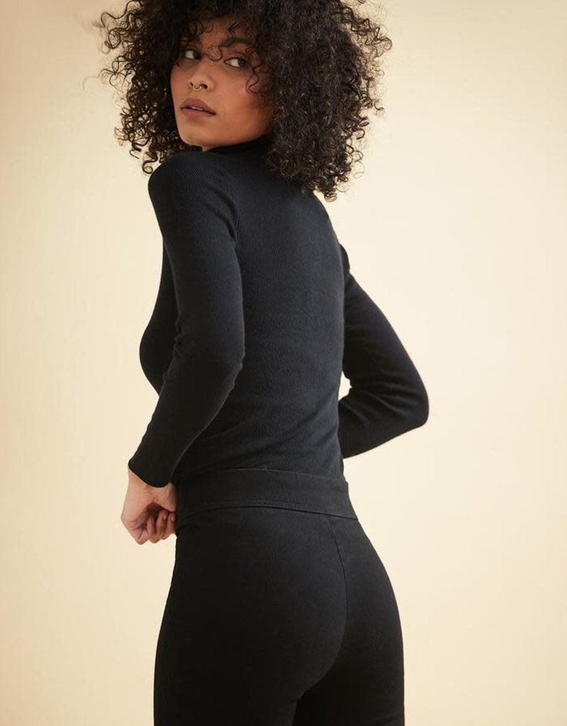 Second Clothing RACHEL HIGH RISE PULL UP SKINNY