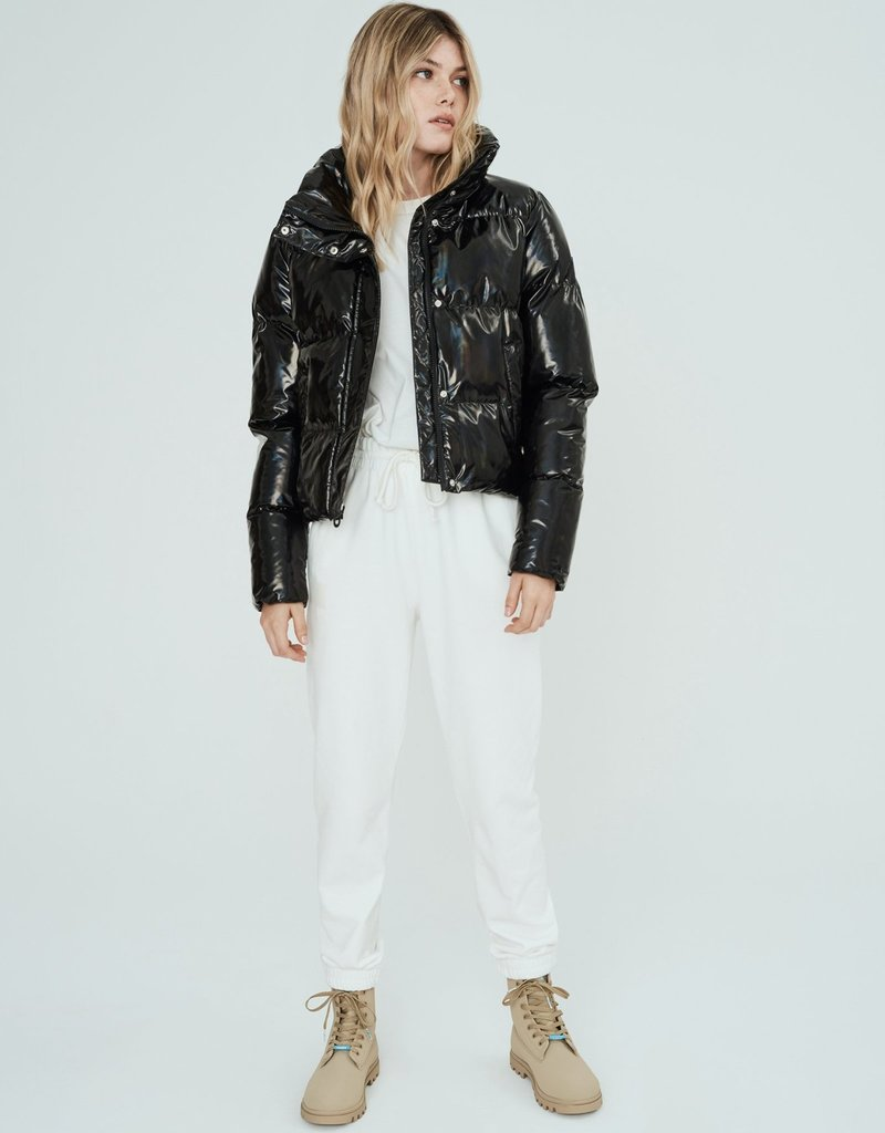 NOIZE WM COCO - CROPPED PUFFER