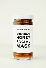 THE NEW NEW AGE MUSHROOM AND HONEY FACE MASK