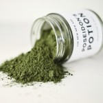 THE NEW NEW AGE POSEIDON'S POTION - SPIRULINA & KELP