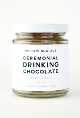 THE NEW NEW AGE CEREMONIAL DRINKING CHOCOLATE
